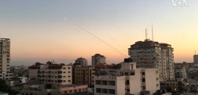 FeaturedImage_2018-11-15_115323_YouTube_Rockets_Gaza