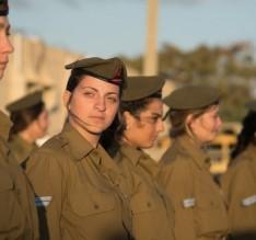 FeaturedImage_2018-11-29_Flickr_IDF_Female_24890568197_3321b0e899_k
