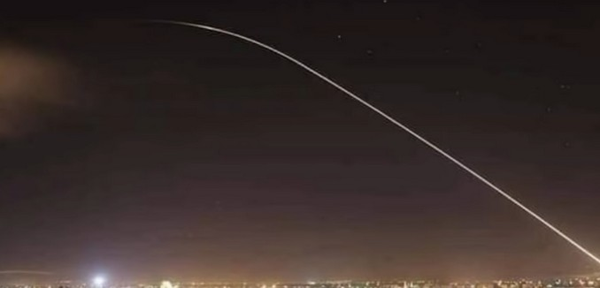 FeaturedImage_2018-11-30_141957_YouTube_Rocket_Syria