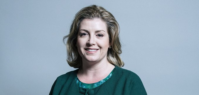 FeaturedImage_2019-01-11_WikiCommons_2048px-Official_portrait_of_Penny_Mordaunt