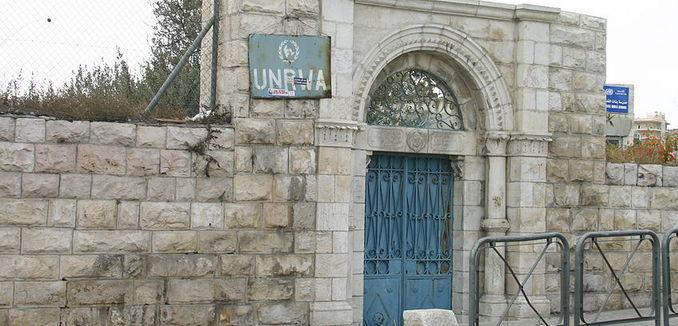 FeaturedImage_2019-01-22_WikiCommons_1024px-UNRWA_Jerusalem