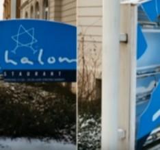 Anti-Semitic Incident in Germany