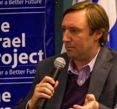 Josh Block Discusses AIPAC