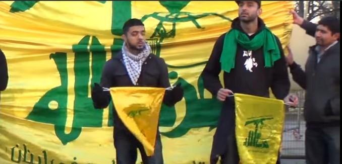 Hezbollah in London