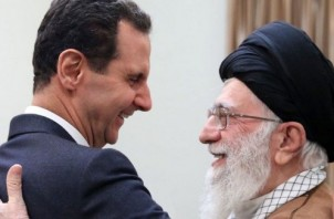 FeaturedImage_2019-02-26_MehrNews_Assad_Khamanei_3057864