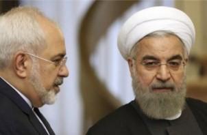 Zarif Rouhani