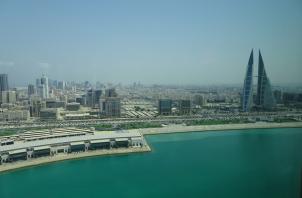 Bahrain Towers