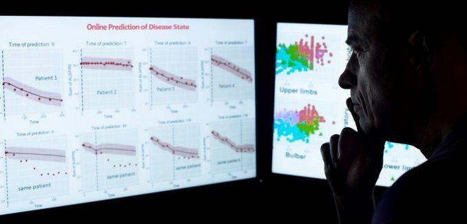 Israeli AI Platform to Track Diseases