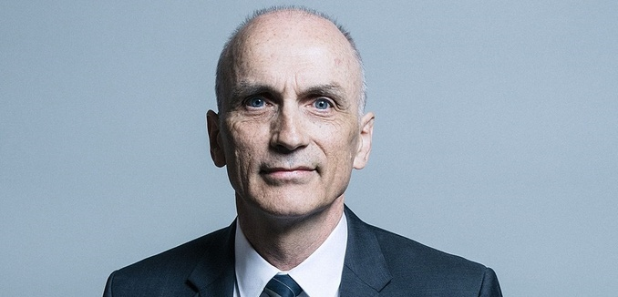 Labour MK Chris Williamson