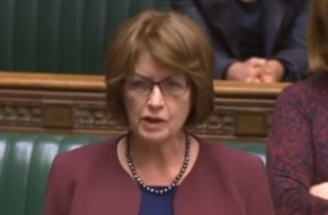 Labour MK Louise Ellman Blasts PA Incitement