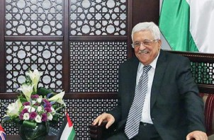 Abbas: Always enough money for terrorists