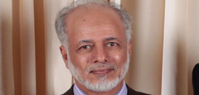 Yusuf bin Alawi bin Abdullah