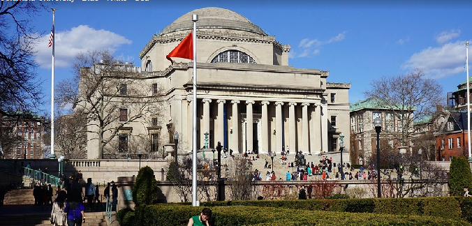 Columbia University Professor Compares Israel to Islamic State in Hateful FB Rant