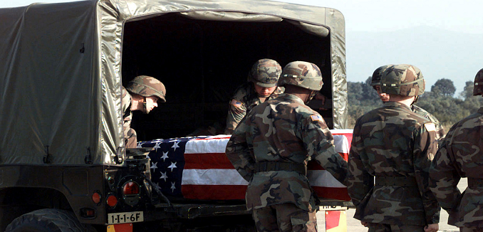 Declassified: Iran Responsible for the Deaths of 608 American Troops