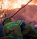 israel wildfires