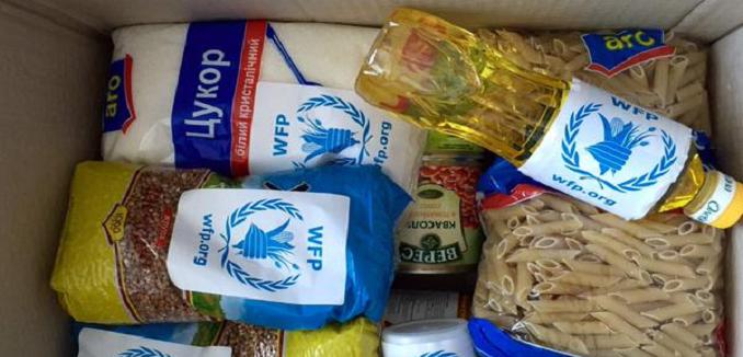world food program