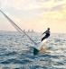 israeli sailor