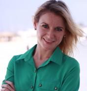 Yardena Schwartz
