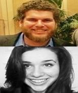 Max Samarov & Amanda Botfeld