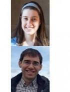 Rachel Delia Benaim & Yitzhak Bronstein
